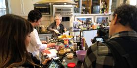 Cineastas puertorriqueñas narran la vida de Rita Moreno