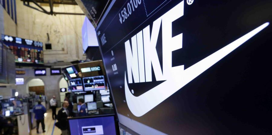 Los zapatos que robó eran marca Nike. (GFR Media) (horizontal-x3)