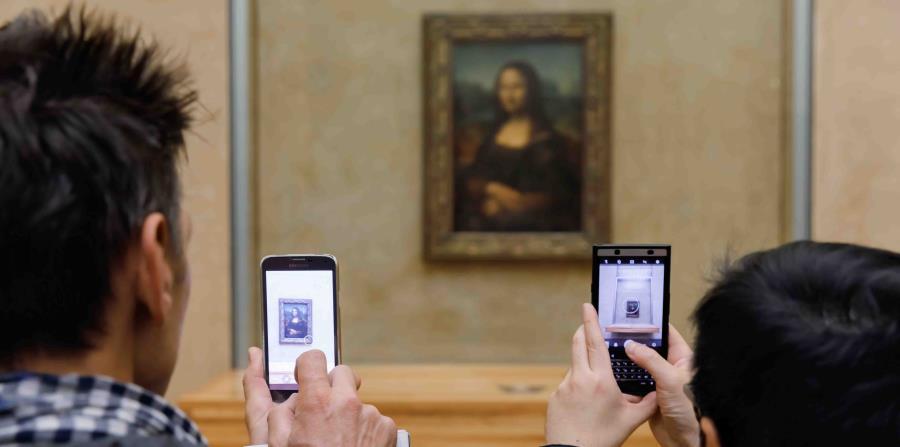 Curioso incansable  Da Vinci sentía fascinación por la pintura, pero también por la escultura, catografía e ingeniería. (horizontal-x3)