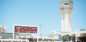 Arrestan a una mujer con 52 libras de marihuana en el aeropuerto Luis Muñoz Marín