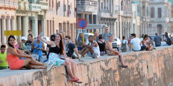 Incluyen a Cuba en el peor nivel de la trata de personas