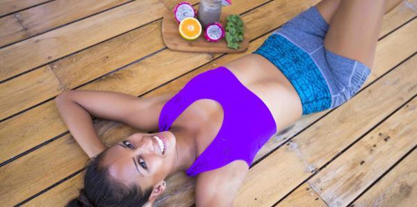Nutrición y ejercicios para manejar la endometriosis
