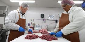 Florece la agroindustria familiar CaboRojo Steaks