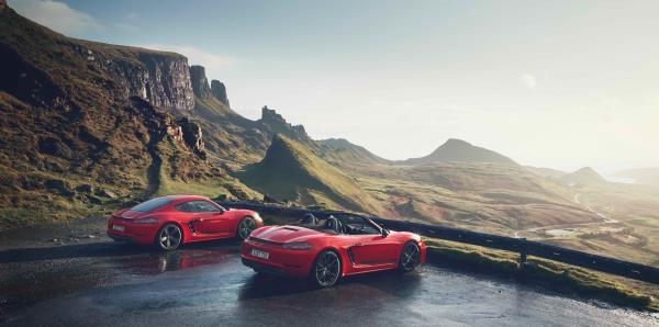 Los mejores autos del 2020