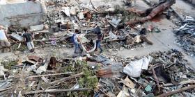 Reportan otra muerte por tornado en La Habana