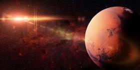 La NASA detecta misteriosos pulsos magnéticos en Marte