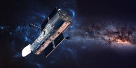 ¿Qué imagen capturó el telescopio Hubble el día de tu cumpleaños?