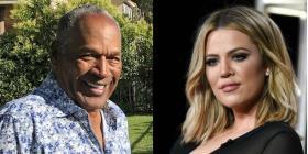 O.J. Simpson habla sobre rumores de paternidad con Khloé Kardashian