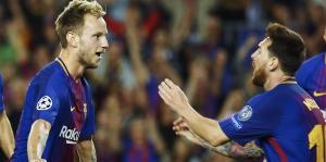 Barcelona empata 0-0 con Juventus y avanza en la Liga de Campeones
