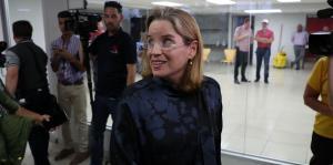 Carmen Yulín Cruz advierte que la inacción en el PPD no es una opción