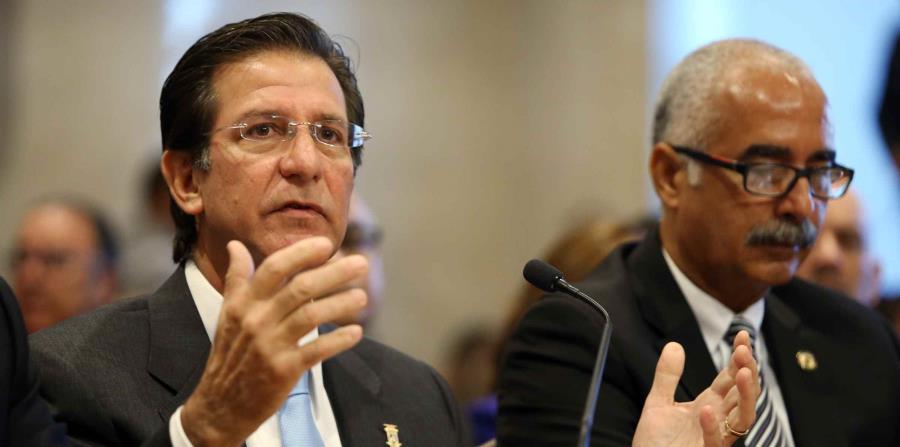 El gobernador interino despide a agente de la Policía asesinado en Ponce (horizontal-x3)