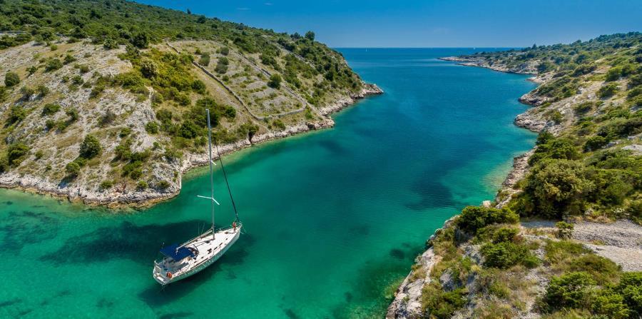 Trogir, Croacia. (Unsplash)