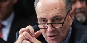 """Charles Schumer: """"Vergonzoso"""" el retraso en el desembolso de fondos a Puerto Rico"""