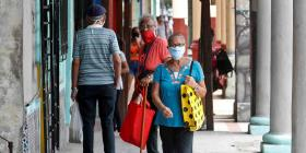 Cuba continúa reportando menos de 10 casos de COVID-19 por día