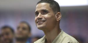 Al cine las historias de reflexión de siete confinados puertorriqueños