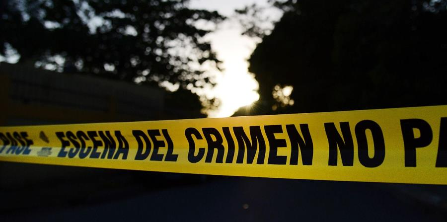 Hasta ayer se habían reportado 521 asesinatos. (GFR Media) (horizontal-x3)