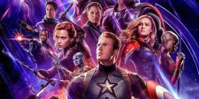 """Los """"Avengers"""" tendrán su zona temática en los parques de Disney"""