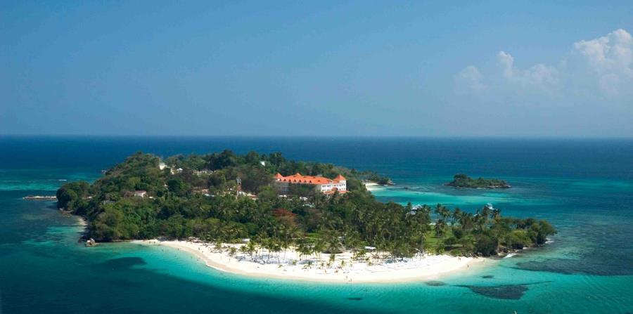 Cayo Levantado (Ministerio de Turismo de República Dominicana)