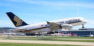 Las 10 mejores aerolíneas del mundo