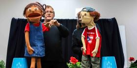"""""""Una borinqueña en Florida"""": una obra infantil para los niños puertorriqueños que emigraron"""