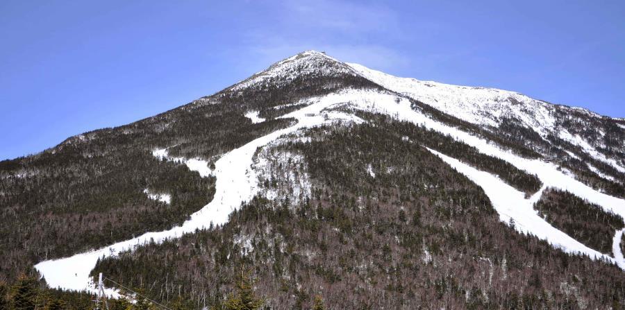 Whiteface Mountain es la quinta montaña más alta en los Estados Unidos y forma   parte de  la cadena de montañas Adirondack. El parque de esquí Lake Placid ubicado allí, es de alta gama.