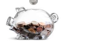 Cinco maneras de comenzar el año ahorrando