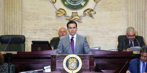 Lo que no viste del mensaje de presupuesto de Ricardo Rosselló