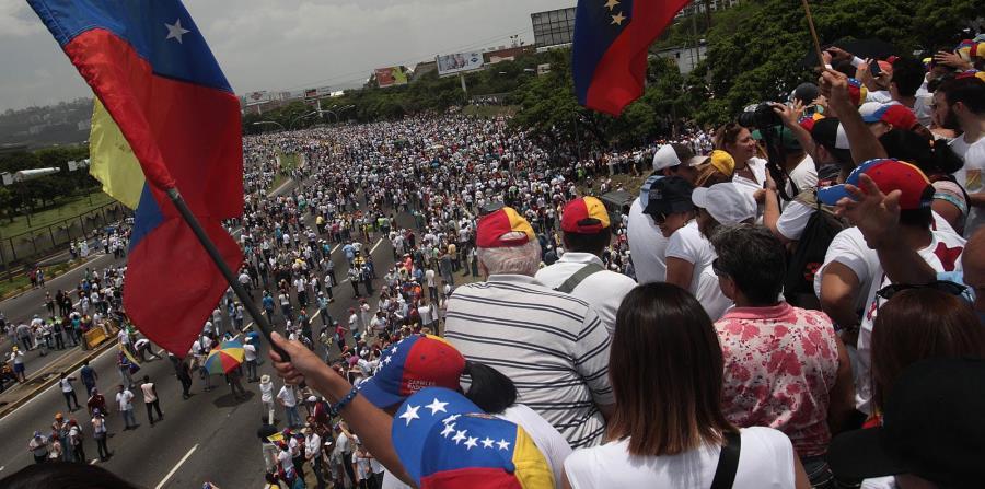 MANIFESTACIones en venezuela (horizontal-x3)