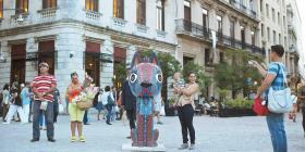 Habanos cubanos crecen dos por ciento en ventas globales
