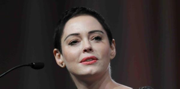 Rose McGowan demanda a Weinstein por intimidación