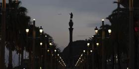 Barcelona abre un debate sobre estatua de Cristóbal Colón