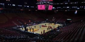 El  Heat de Miami cierra sus instalaciones de entrenamiento tras un segundo positivo de COVID-19