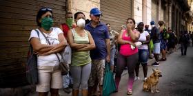 Cuba reporta la cuarta muerte por coronavirus