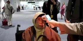 Un doctor que viajó a China podría ser el primer caso de coronavirus en México