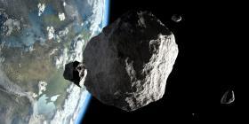 Esta web simula las devastadoras consecuencias si un asteroide chocara con la Tierra