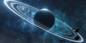 Datos del Voyager 2 revelan un misterio de Urano