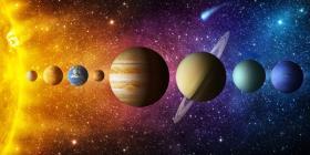 La NASA reconoce que es difícil encontrar sistemas solares como el nuestro