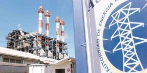 Disminuye el consumo industrial a la Autoridad de Energía Eléctrica