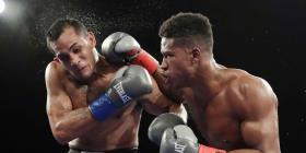 Fallece el boxeador Patrick Day tras permanecer cuatro días en coma