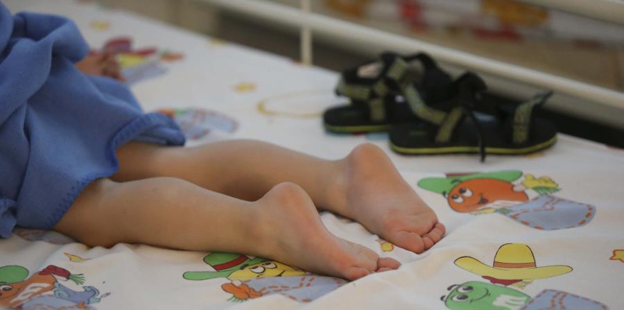 Hogar seguro para niños abusados | El Nuevo Día