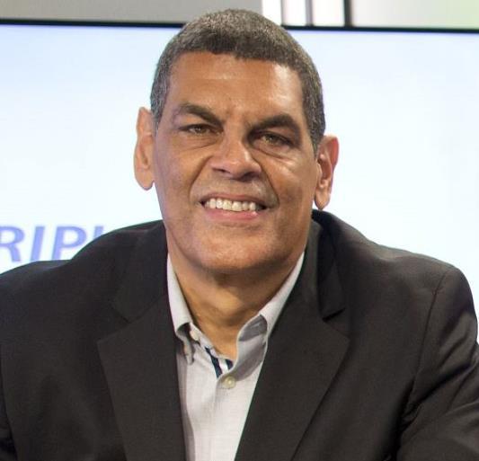 Raymond Dalmau