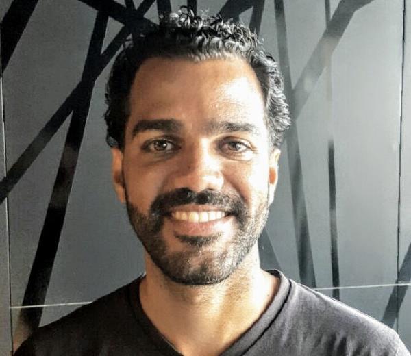Andrés Santos Ortiz