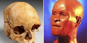 Las reliquias más notables del Museo Nacional de Brasil