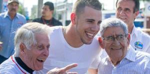 Recordamos a Felo Ramírez