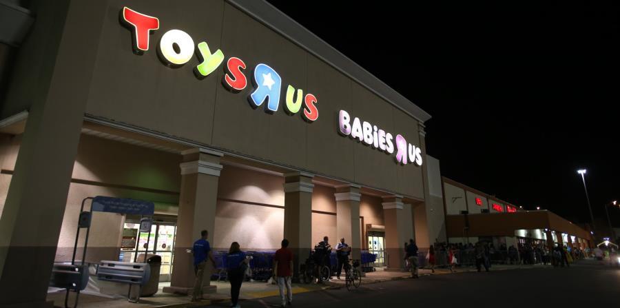La Mayoría De Las Tiendas Que Toys R Us Proponen Cerrar Están Ubicadas En California
