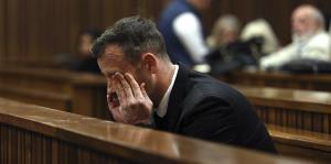 Aumentan la sentencia de Pistorius a 13 años y cinco meses