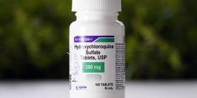 Estados Unidos envía a Brasil sobre 2 millones de dosis de hidroxicloroquina