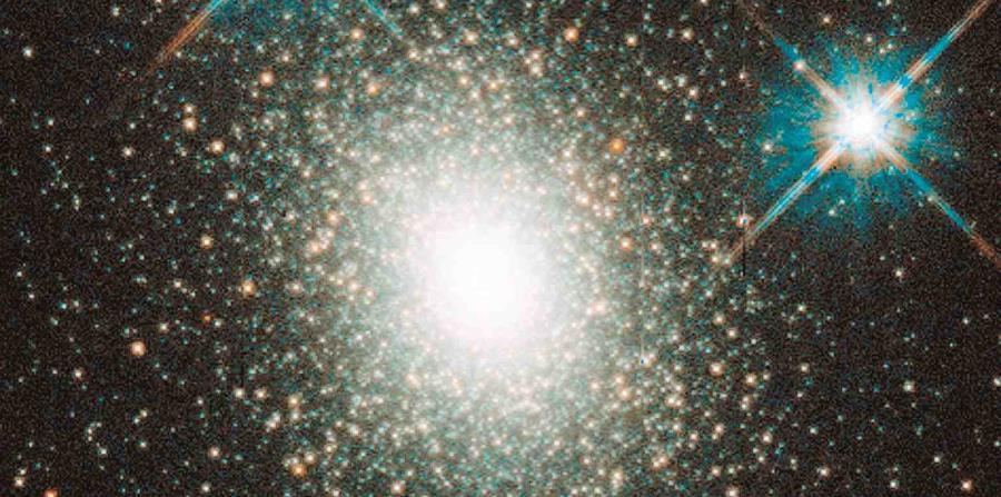 Agujeros negros pueden ser entradas a otras dimensiones | El Nuevo Día
