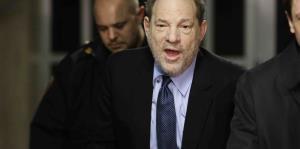 Cinco puntos clave del veredicto en el caso contra Harvey Weinstein