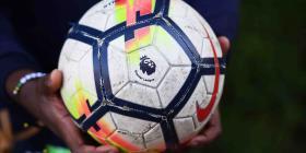 Diez positivos al coronavirus en clubes de fútbol de Inglaterra